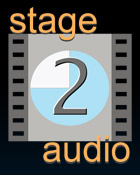 Stage Two Audio post production film television